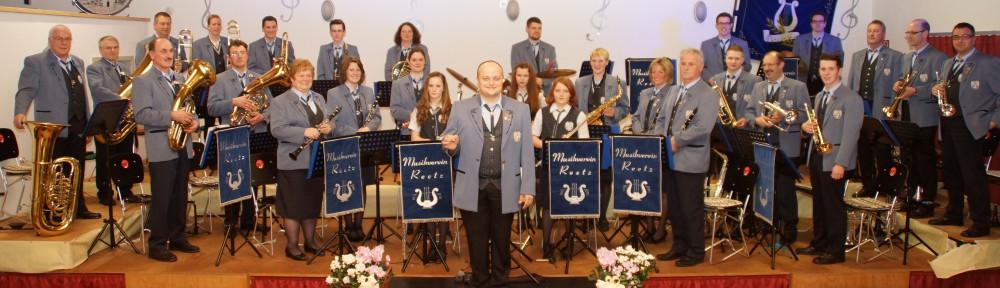 Musikverein-Reetz
